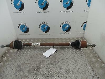 Drive Shaft Right Smart ForFour A4533503600