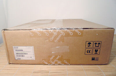 NEU Cisco WS-X6904-40G-2T 4-Port 40 Gigabit Ethernet Fiber Modul DFC4 NEW SEALED
