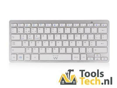 Ewent - Ultradun Bluetooth Keyboard - Be Layout (Azerty)