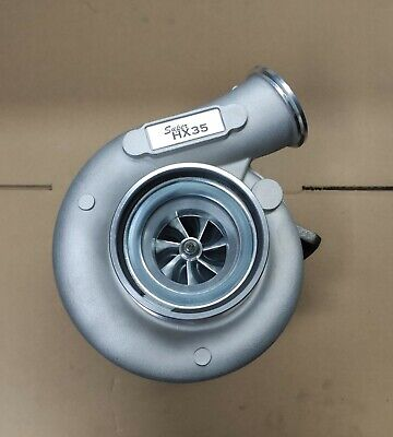 Turbolader Turbo Mahle T3 twin scroll made in Germany
