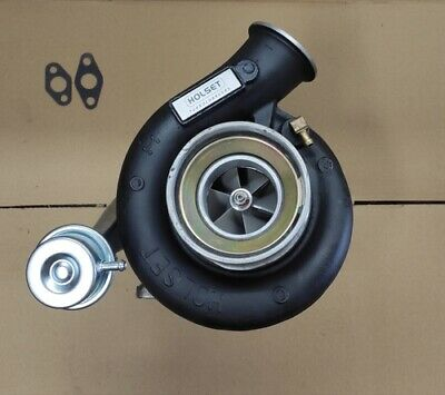 Turbolader Turbo Borg T6 twin scroll made in Germany