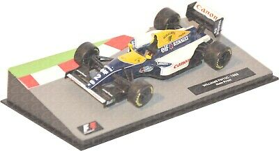 M0908 F1 Collection 1:43 - 1993 Williams FW15C #2 Alain Prost