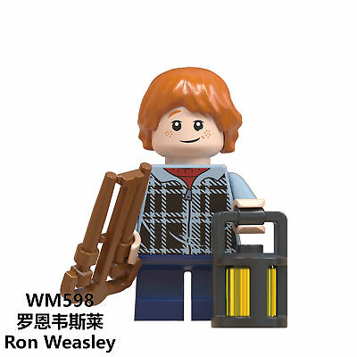 WM591 Collectible Game Movie Gift Toy Classic Compatible Child New #591 #H2B