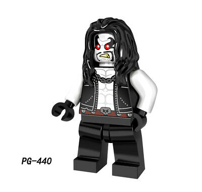 WM393 #393 Collectible Classic Kids Toy Custom Character Movie Gift #H2B