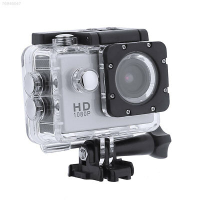 E3F1 1080P 4K Ultra HD Sport Action Camera 30m S2P Outdoor Driving Recorder