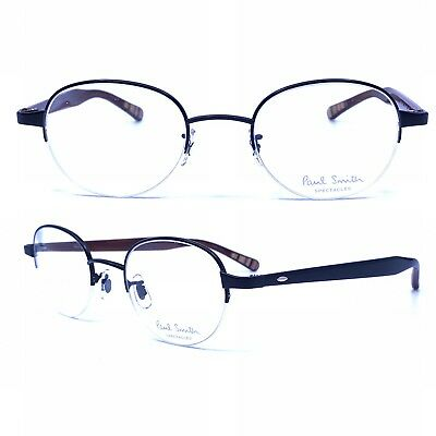 Occhiali Paul Smith Ps 1006 Ox Eyewear Glasses New Old Stock Made In Japan