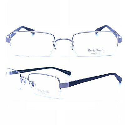 Occhiali Paul Smith Ps 1015 Eyewear Glasses New Old Stock Made In Japan