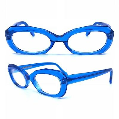 Occhiali Cutler And Gross 0831 Bl Eyewear Glasses New Old Stock