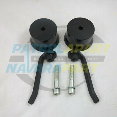 Nissan Patrol GQ GU 50mm Front Bump Stop Spacer Diff End (PSRPAT-041)