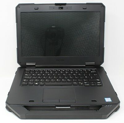 Dell Laude 5414 Rugged I3 4gb 256gb Ssd 14 2 Year Prosupport Warranty