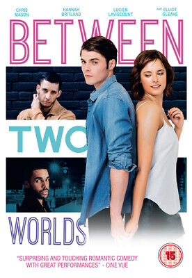 Between Two Worlds DVD (2016) Chris Mason ***NEW***