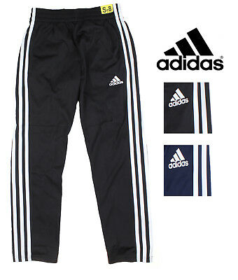 Adidas Youth Tricot Track Pants