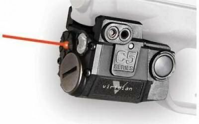 Viridian Universal Sub-Compact Red Laser & Light C5L-R - NEW
