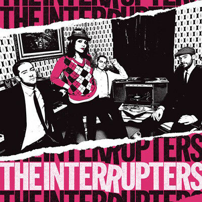 The Interrupters : The Interrupters CD (2015) ***NEW*** FREE Shipping, Save £s