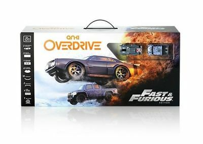 Anki - OVERDRIVE: Fast & Furious Edition with 2 cars NEW