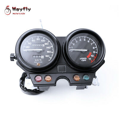 Gauges Speedometer Tachometer Instrument Assembly Fit For honda cb750F 1993-1995