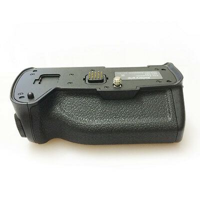 Battery Grip for Panasonic G80 G85 DMW-BGG1 Camera - Black