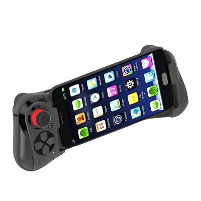 Mocute 058 Mobile Wireless Gamepad Controlador de Juego para Android iOS