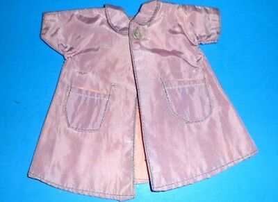 """1950s Vintage Doll clothes COAT outfit Virga Muffie Wendy Kin 8"""" Vogue Ginny"""