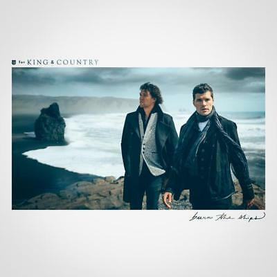 FOR KING & COUNTRY: Burn The Ships with Joy & God Only Knows