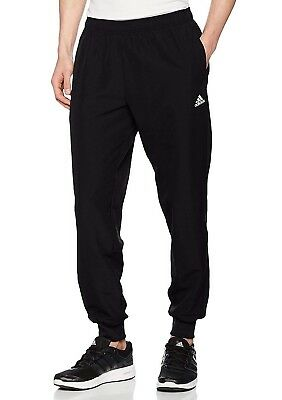 Mens New Adidas Stanford Slim Fit Tracksuit Jogging Bottoms Joggers Track Pants