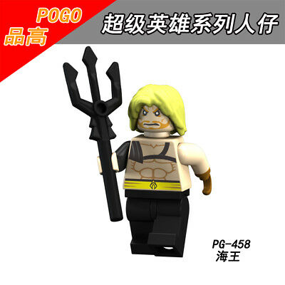 PG1693 POGO #1693 Weapons Compatible Game Toy Movie Gift Classic Character #H2B
