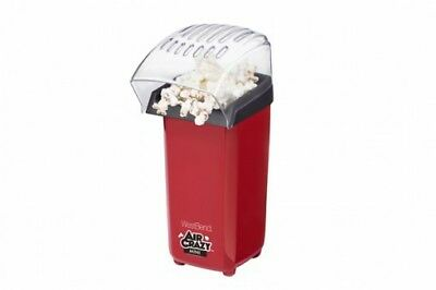 WestBend Air Crazy 4QT Hot Air Popcorn Machine with Measuring Cup