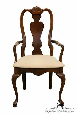 AMERICAN DREW Cherry Grove Queen Anne Style Dining Arm Chair