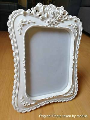 SALE: Christmas Gift- Antique Vintage Style, Ornate Picture Frame