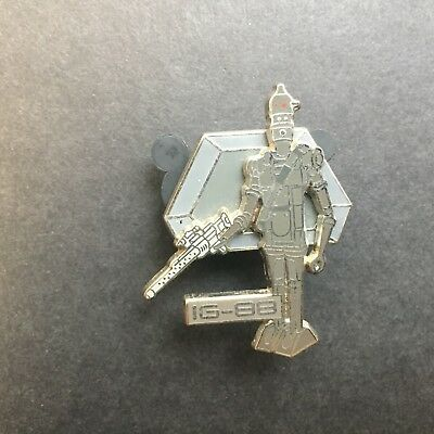 Star Wars Weekends 2015 Droids Mystery Box - IG-88 only Disney Pin 109145
