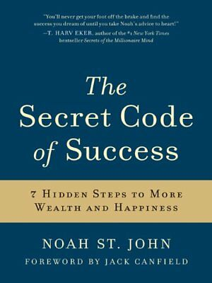 [PDF] The Secret Code of Success - Noah St. John (Digital Book)