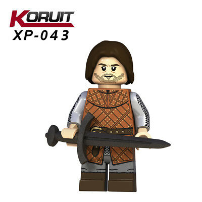 XP033 Toy #033 Character Child New Game Movie Gift Collectible Compatible #H2B