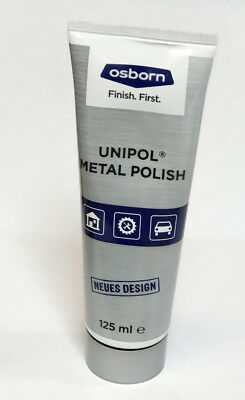 aS ARNOLDS & SONS 590190 Unipol Metal Polish 125ml