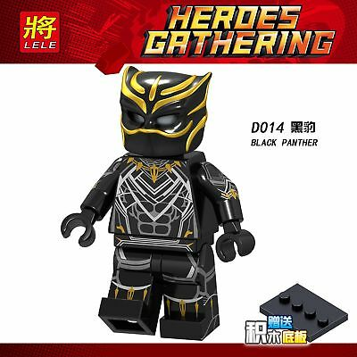 EG132 Collectible Character Compatible Custom Rare #132 Movie Gift Kids #Chen