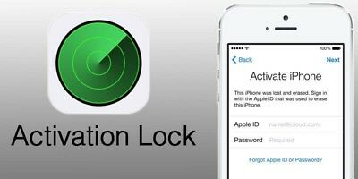 Icloud Lock Removal Service For Sold By Uk Carrier Iphone Xr/xs/xsmax