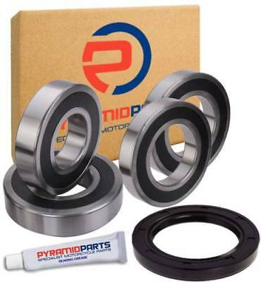 Rear Wheel Bearings & Seals KTM RC8 1190 09-15