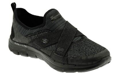 DONNA Skechers FLEX APPEAL 2.0  - NEW IMAGE Sportive basse Nuove FUX54424 DONNA
