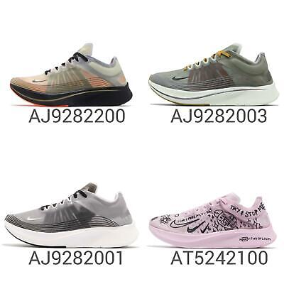 buy popular 5939d c228b Nike Zoom Fly   SP Mens Running Shoes Sneakers Trainers Pick 1