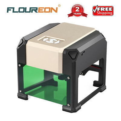 3000mW High Speed Laser Engraving Machine USB DIY Wood Leather Plastic Carving