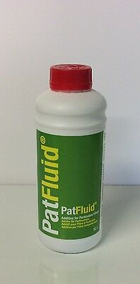 2 Litre Pat Fluid + Refill For Use On Diesel Vehicles Only Dpx 42/176 Eolys