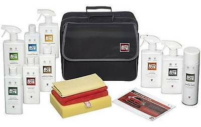 Autoglym Perfect Bodywork Wheels & Interior Collection Kit Car Cleaning Set