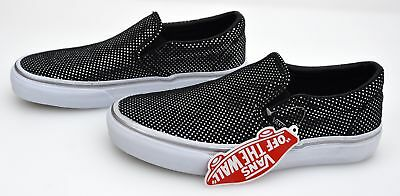 b355c6082c Vans Woman Sneaker Shoes Casual Free Time Code Classic Slip On Vn0A38F7Mu6