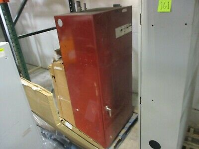 Russelectric Automatic Transfer Switch RMT-2604CE 260A 277/480V 3Ph 4W 60Hz Used