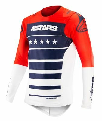 Alpinestars Limited Edition Union 18 - Shirt - Jersey L