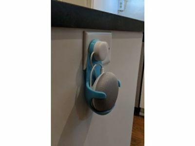 Assistente Google SMART SPEAKER GOOGLE HOME MINI 3D Hanger
