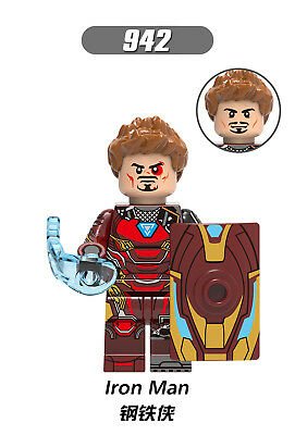 MG1035 Game Collectible Classic Movie Gift Compatible Toy #1035 Child New #H2B