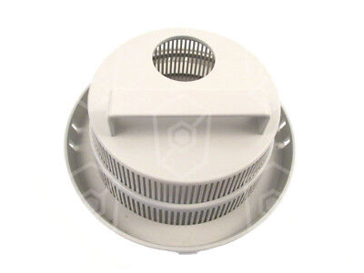 Meiko round Filter for Dishwasher DV80,DV120B,DV40,DV40T Fa with Collar