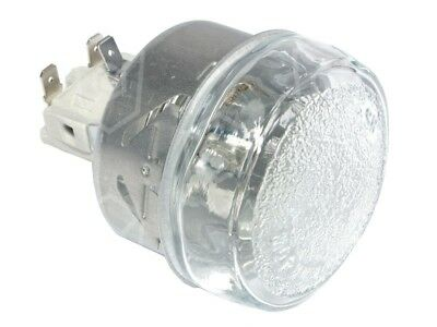 Oven Lamp for Küppersbusch Ced120, Ced220, Ced110, Ced106, Scooter Grill