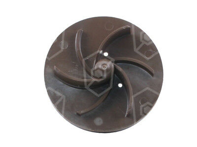 Hobart Pump Impeller for Dishwasher Cnb , Cn, Csa Ø 60mm