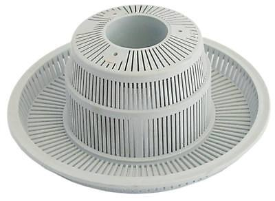 Round Filter for Dishwasher Comenda FC, LC1200, LC700, LC900, FC53A, Hoonved